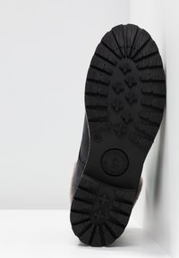 Panama Jack - IGLOO - Lace-up ankle boots - black - 6