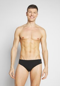 Speedo - ESSENTIALS - Uimahousut - black - 0