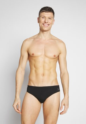 ESSENTIALS - Swimming briefs - black
