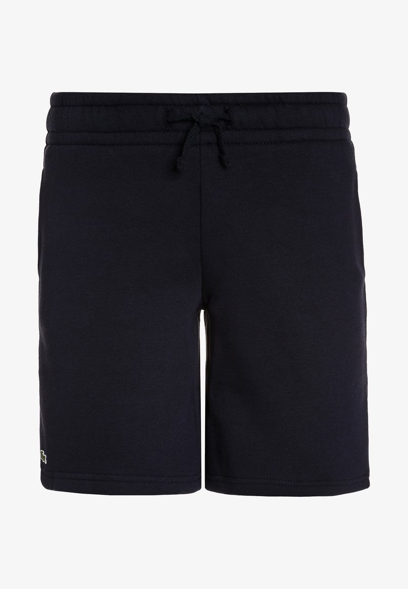 Lacoste Sport - CLASSIC - Sports shorts - navy blue