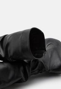 Trendyol - Boots - black - 5