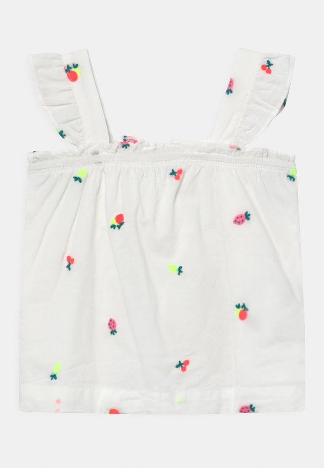 TODDLER GIRL  - Top - multi-coloured