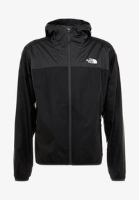The North Face - MENS CYCLONE 2.0 HOODIE - Impermeable - black/asphalt grey - 5