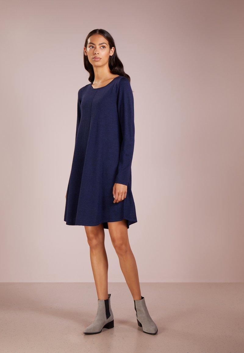 Repeat - Jumper dress - ink