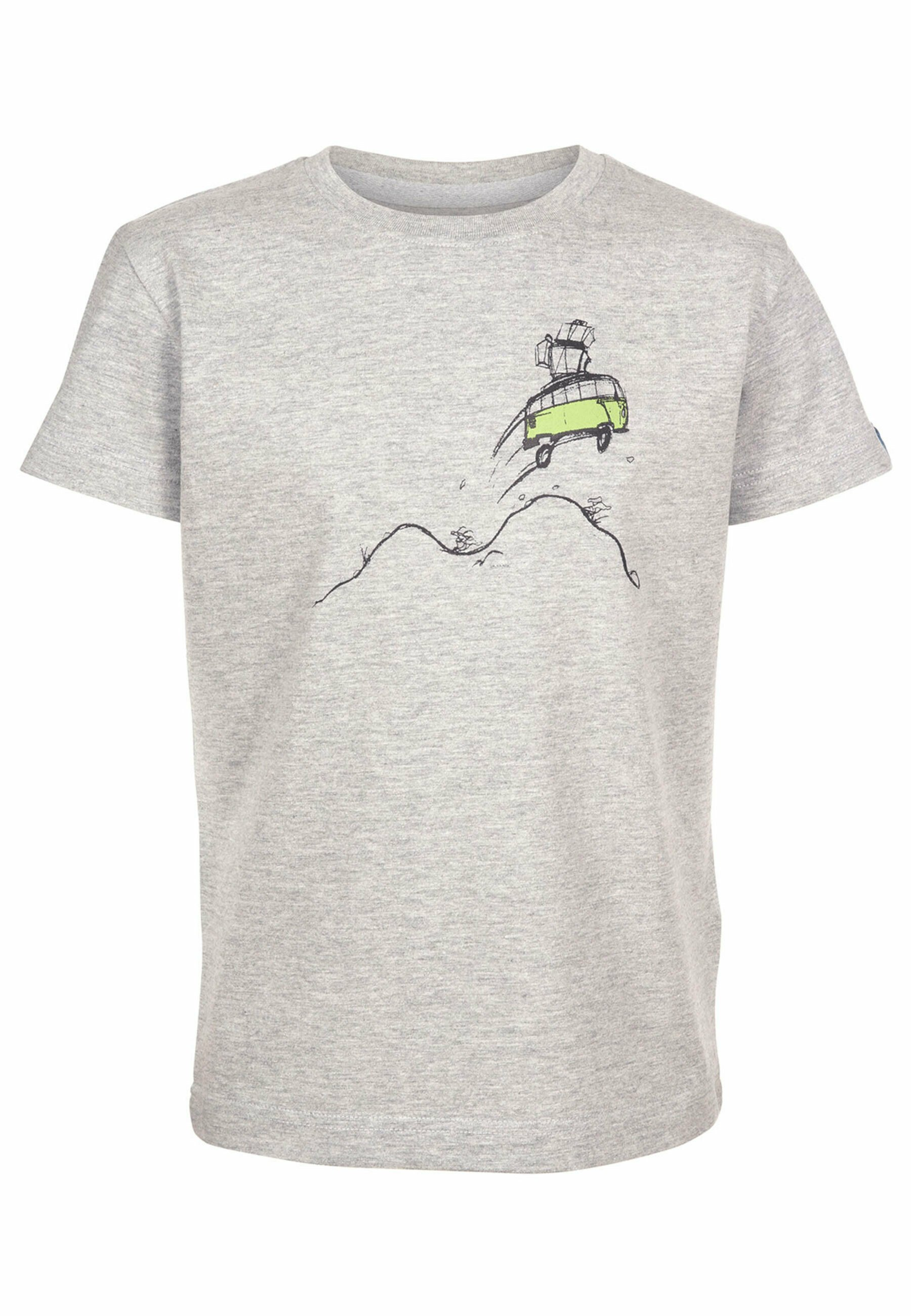Kinder HIGHJUMP - T-Shirt print