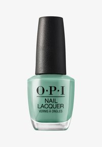 OPI - SPRING SUMMER 19 TOKYO COLLECTION NAIL LACQUER - Nail polish - nlt87 i'm on a sushi roll - 0
