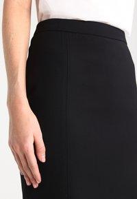 Expresso - XOON - Pencil skirt - black - 3