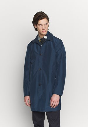 Płaszcz wełniany /Płaszcz klasyczny - blue