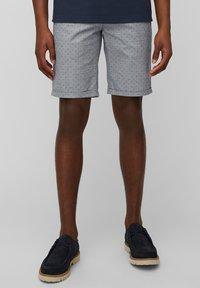Marc O'Polo - Shorts - multi/total eclipse - 0