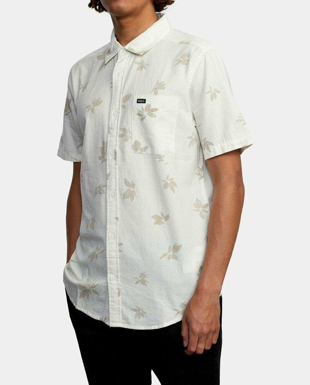 Overhemd - antique white