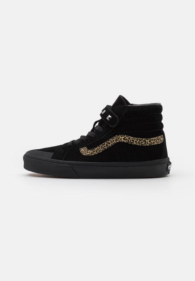 SK8 REISSUE  - Sneakers hoog - black