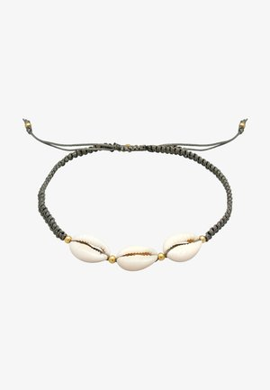 ANKLET SHELL - Armband - gold