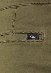 Hollister Co. - Shorts - olive - 5