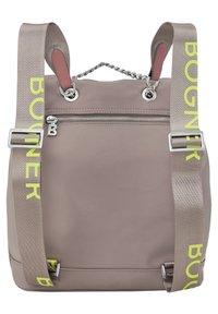 Bogner - Rucksack - beige - 1