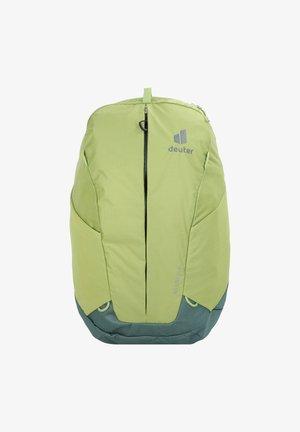 AC LITE  - Hiking rucksack - pistachioteal