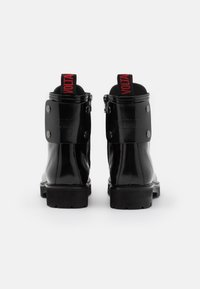 Zadig & Voltaire - MORISSON - Lace-up ankle boots - noir - 2