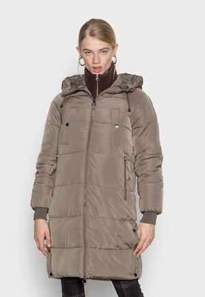 VMAURA LONG PADDED JACKET - Winter coat - bungee cord