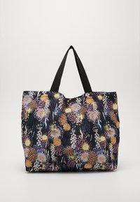 Becksöndergaard - SEALIFE FOLDABLE BAG - Shopping bag - black - 0