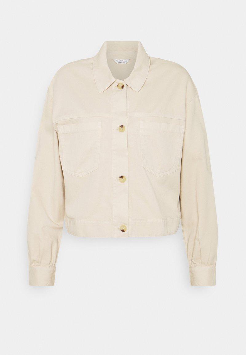 Miss Selfridge - Light jacket - ivory