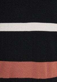 MAX&Co. - CINEMA - Jumper dress - black pattern - 2