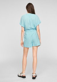 QS by s.Oliver - Blouse - turquoise - 2