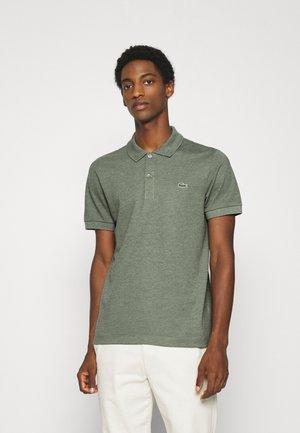 Polo shirt - aucuba