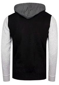 Rusty Neal - Zip-up hoodie - anthrazit - 3