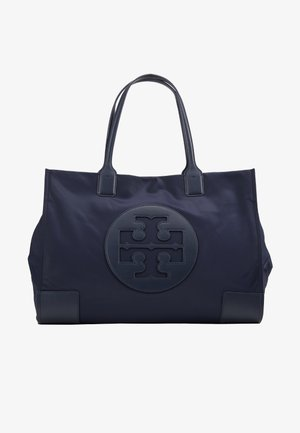 ELLA TOTE - Shopper - tory navy