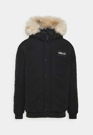 SAMOS JACKET - Winter jacket - black