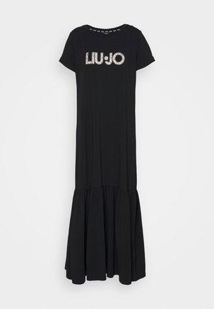 ABITO - Długa sukienka - nero