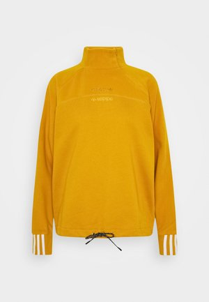 SPORTS INSPIRED  - Sweatshirt - legacy gold
