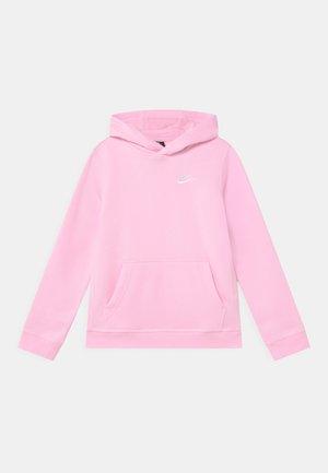 HOODIE CLUB  - Huppari - pink foam/white