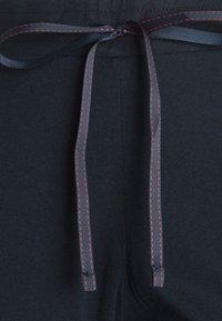 Schiesser - Pyjama set - blau/rot - 5