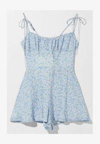 Bershka - Jumpsuit - blue - 4