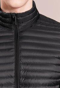 Emporio Armani - JACKET - Down jacket - nero - 3