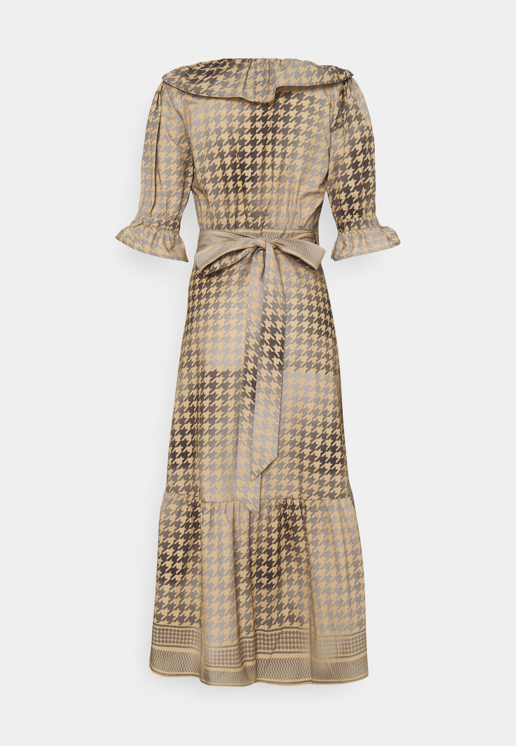 Women RUBY WRAP DRESS - Cocktail dress / Party dress