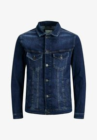 Produkt - Jeansjacka - light blue denim - 0