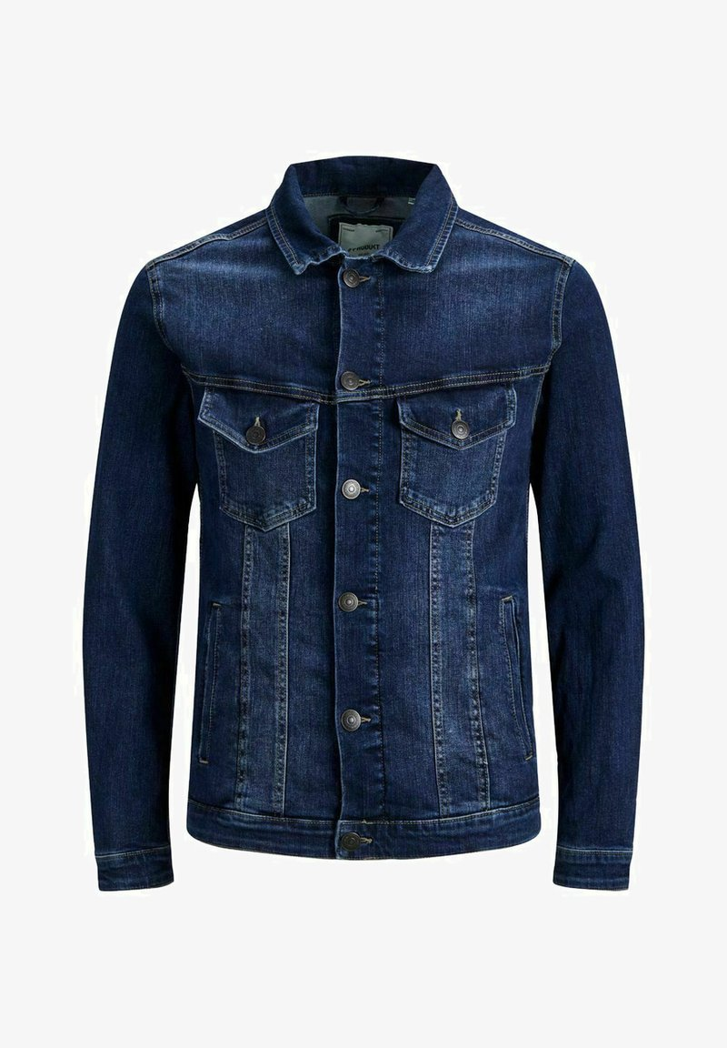 Produkt - Jeansjacka - light blue denim