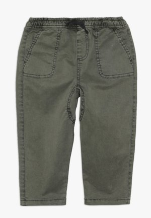 FLYNN PANT BABY - Kalhoty - silver sage