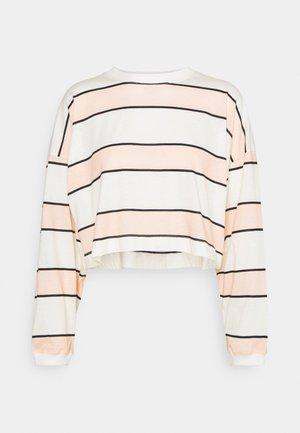 ROBIN LONGSLEEVE - Long sleeved top - mischfarben