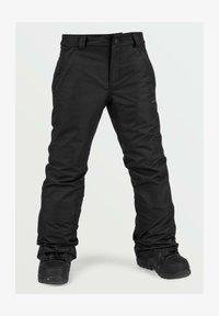 Volcom - Snow pants - black - 0