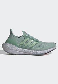 adidas Performance - ULTRABOOST  - Zapatillas de running neutras - green - 5