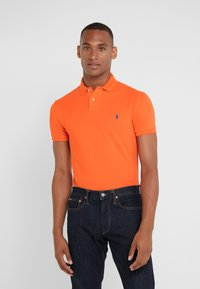 Polo Ralph Lauren - SLIM FIT MODEL  - Polo - bright preppy ora - 0
