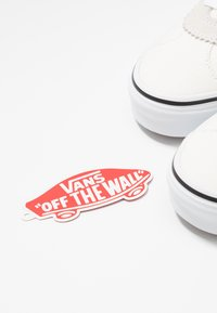 Vans - SPORT - Joggesko - white/true white - 7