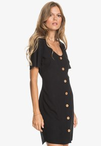 Roxy - ALL EYES ON LOVE - Day dress - anthracite - 3