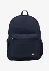 Tommy Hilfiger - NEW ALEX BACKPACK SET - Školní taška - blue - 1