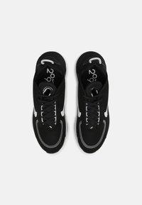 Nike Sportswear - AIR MAX 2090 - Trainers - black/white - 3