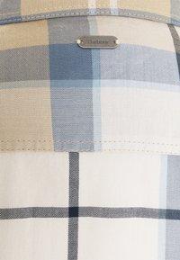 Barbour - BREDON REGULAR FIT - Košile - blue mist - 6