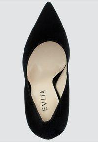 Evita - High heels - black - 3