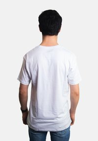 Platea - Basic T-shirt - weiß - 1